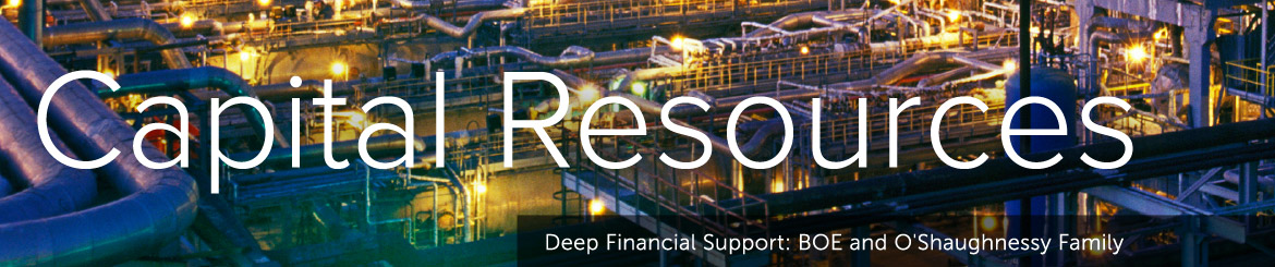 Horizon Oilfield Capital Resources