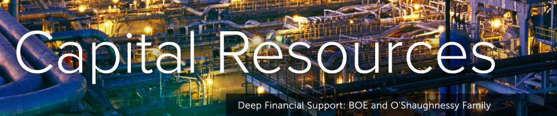 Horizon Oilfield Capital Resources